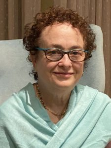 Joelle Caplan, PhD